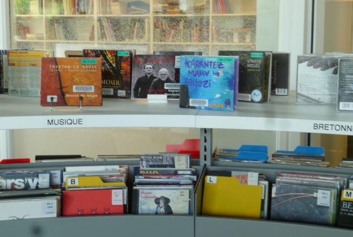 300 cd et dvd à découvrir