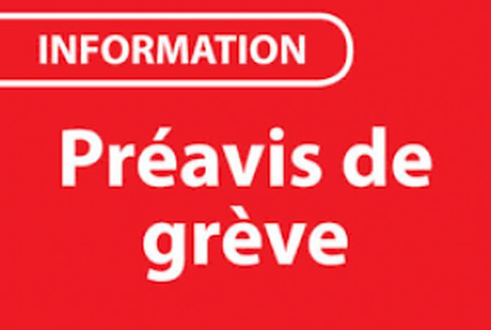 Information Gréve 12 septembre